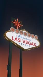 Vegas!!