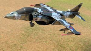Harrier Jump Jet 2
